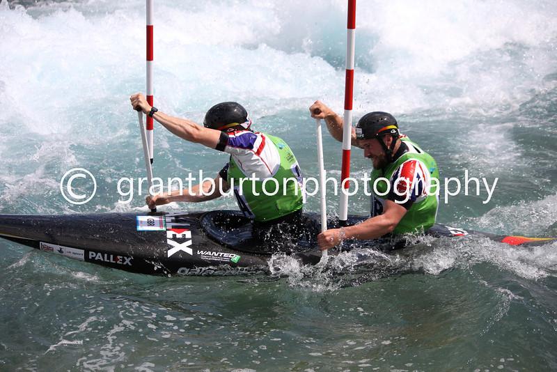 Final Slalom World Cup 050