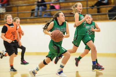 Slam Basketball 12/3/16