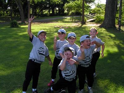 Small Town Baseball 2004