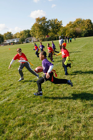 Smith Flag Football