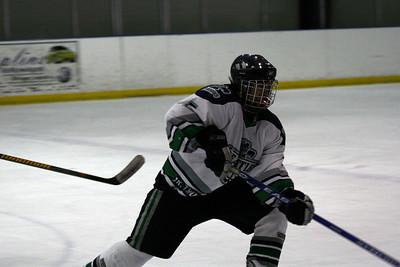 SnoKing U18 AA 2008-2009
