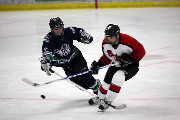 Boise Tournament - Game 1 vs Sun Valley