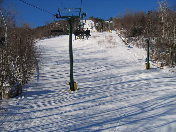 Snow Ski Snaps