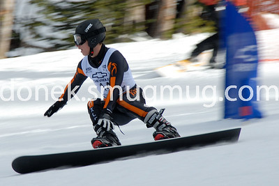 Race to the Cup Copper GS 2006