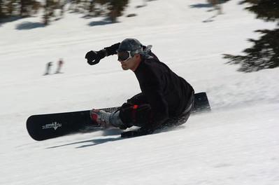 Snowboard Racing 2005