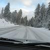Low snow