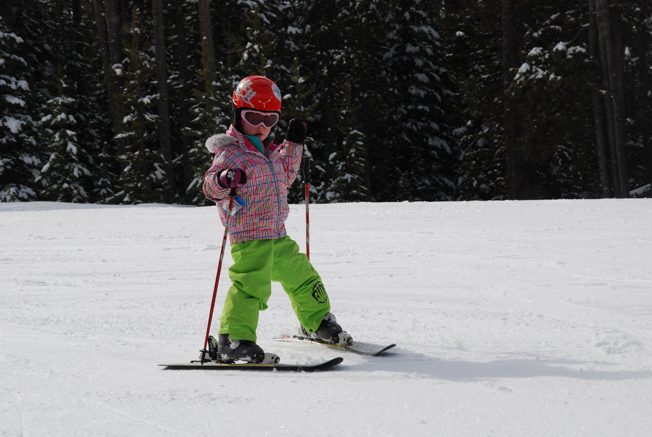 Ski Discovery.March 2014