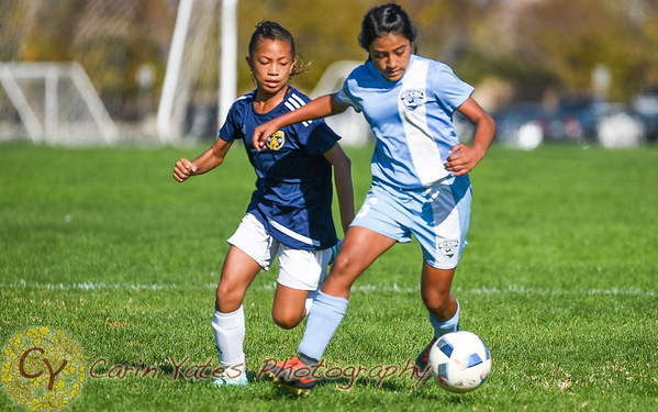 11-13-16 2005 VS FC Riverside and USA
