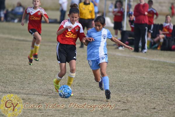 2-13-16 SOcal U11 FInal State cup game VS