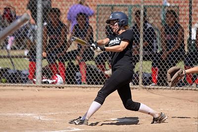 Softball SoCal Black Sox