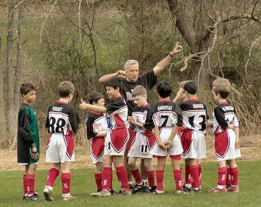 Soccer '04 / '05 Season