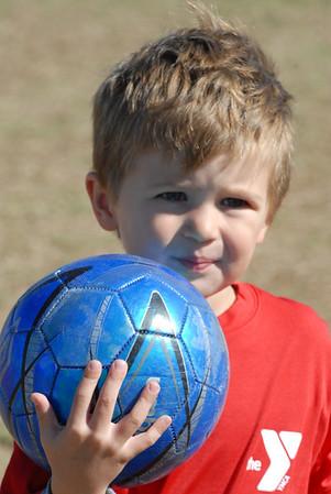 Soccer 11-5-11