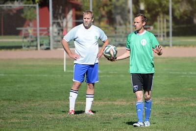 Soccer 2 Nov 2014