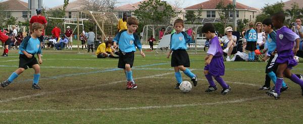 soccer-2006 season