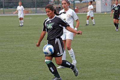 EVC Women vs Canada 11-09-07