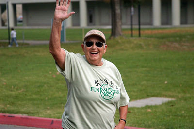 Gloria Zufall Run