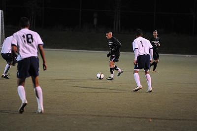 EVC Men vs Yuba 11-22-08