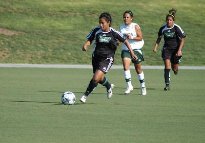 EVC Women vs Canada 9-19-08