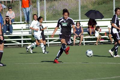 EVC Women vs Foothill 9-23-08
