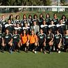 Lady Hawks Team