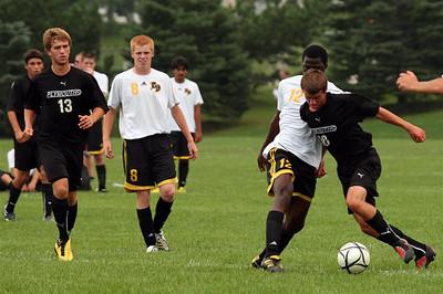 2010 Soccer Game 2