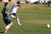 Bulldogs vs Foothills 10