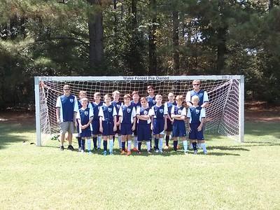 Soccer 2015-2016