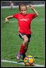 Mustang Soccer Game 1127-6536