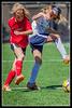 Mustang Soccer Game 1131-6540