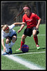 Mustang Soccer Game 1148-6557