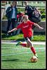 Mustang Soccer Game 1122-6531