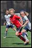 Mustang Soccer Game 1141-6550