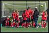 Mustang Soccer Game 1120-6529