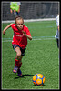 Mustang Soccer Game 1125-6534