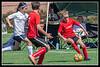 Mustang Soccer Game 1138-6547