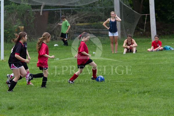 Soccer 5/24/12