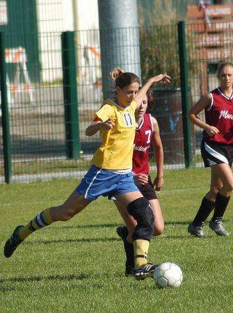 Soccer Archive 2005