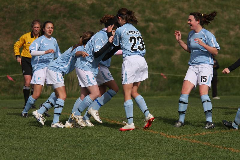 IMG4_11444 Alanna goal celeb COE Soccer