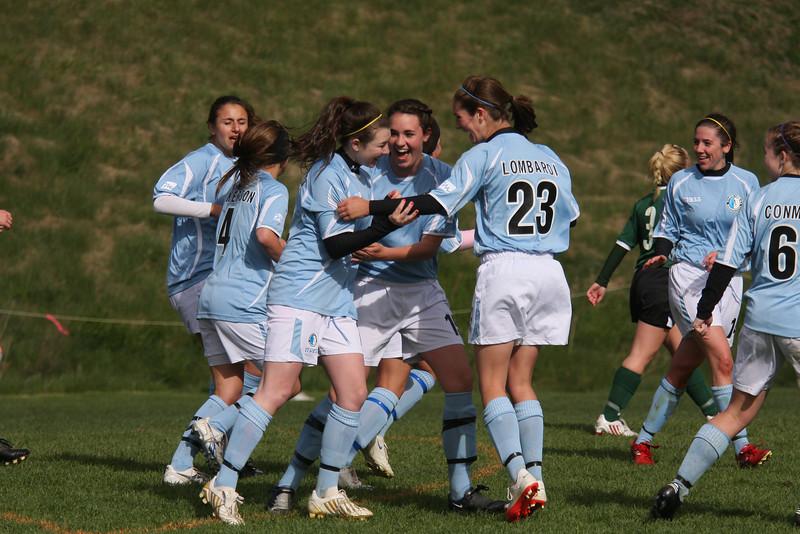 IMG4_11446 Alanna goal celeb COE Soccer