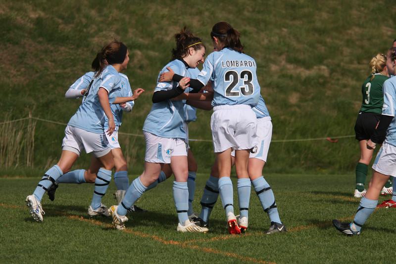 IMG4_11445 Alanna goal celeb COE Soccer