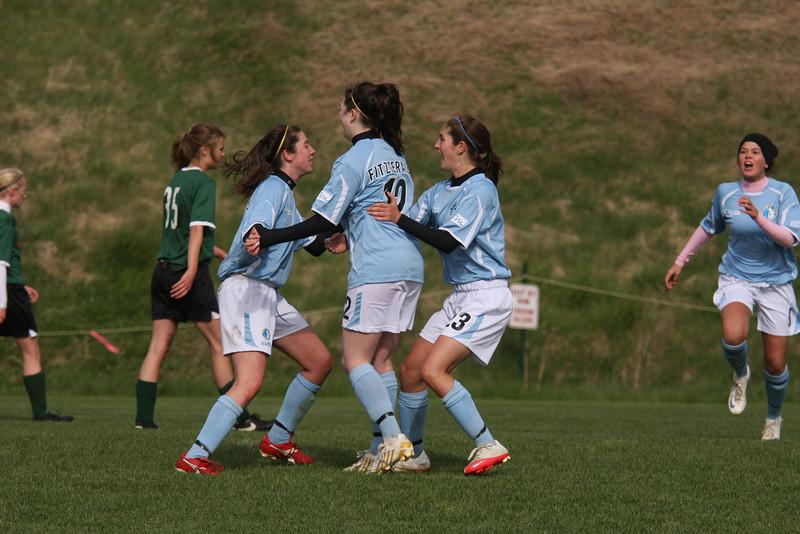 IMG4_11440 Alanna goal celeb COE Soccer