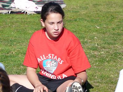 Soccer Dec. 2007