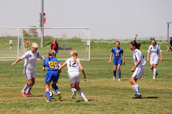 Soccer Denver 5-12