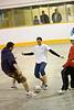 Moosonee Adult Arena Soccer 2008 June 10th