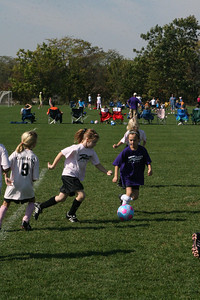 Soccer Fall 2008 Oct 11