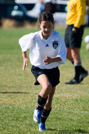 Soccer Fall 2008