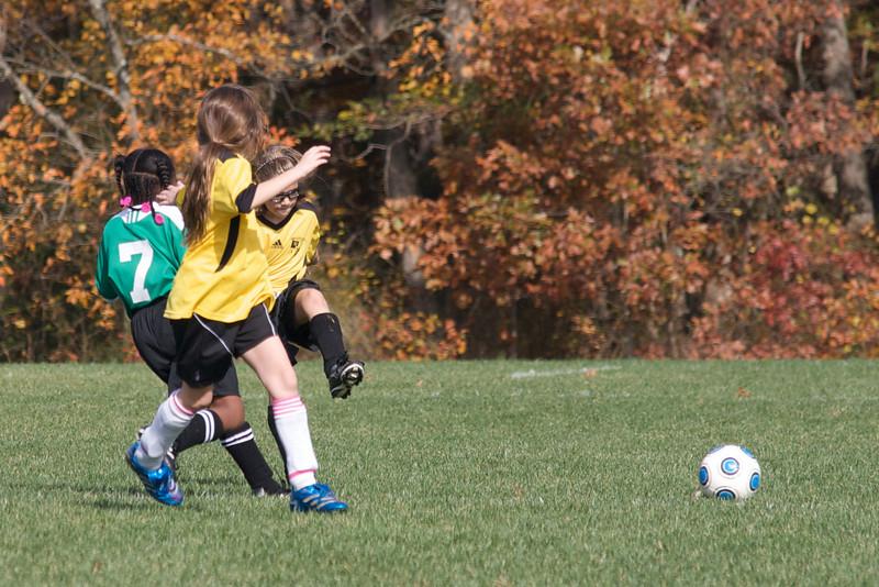 Fall 2009 Soccer