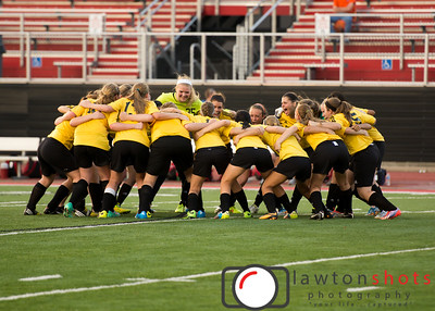 2014 Shawnee High School - Girls Soccer