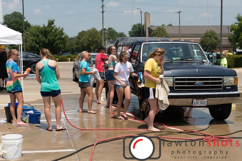 Car Wash Fundraiser Event Lawtonshots