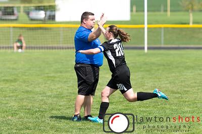 Shawnee vs Xenia - 8/27/2016